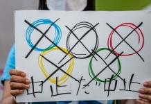 Inquietud y protestas en Japón a una semana de los Juegos