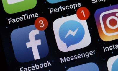 """""""¿Eres tú en el video?"""": alertan sobre nuevo fraude en Facebook"""