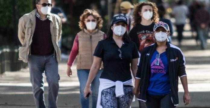 Los Ángeles restablecerá el uso obligatorio del cubrebocas