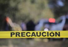 Asesinan a balazos a madre e hijo en Morelos; murieron abrazados
