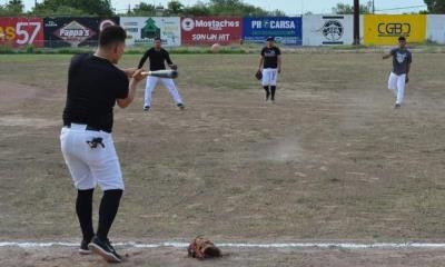 Se juega última  serie en el béisbol
