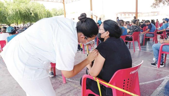Desairan vacuna por 'infodemia'