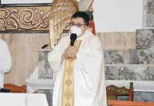 Se preparan sacerdotes para exorcizar