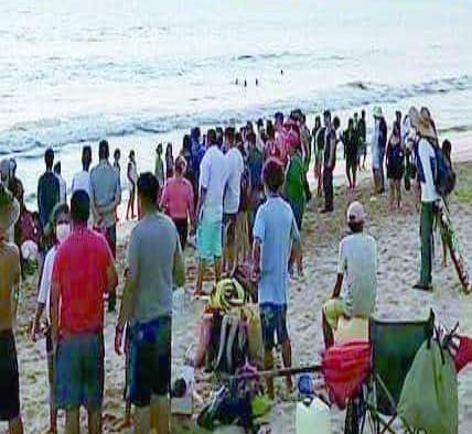 Muere mujer monclovense en Mazatlán