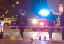 Tiroteo en una fiesta deja 6 heridos: la mayoría son menores de edad