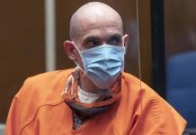 """""""Destripador de Hollywood""""; El asesino de la ex de Ashton Kutcher es sentenciado"""