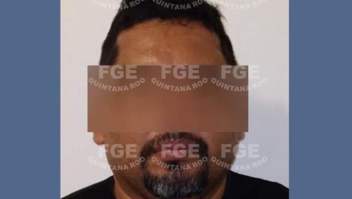 Detienen a director de Protección Civil de QR por violación de menor