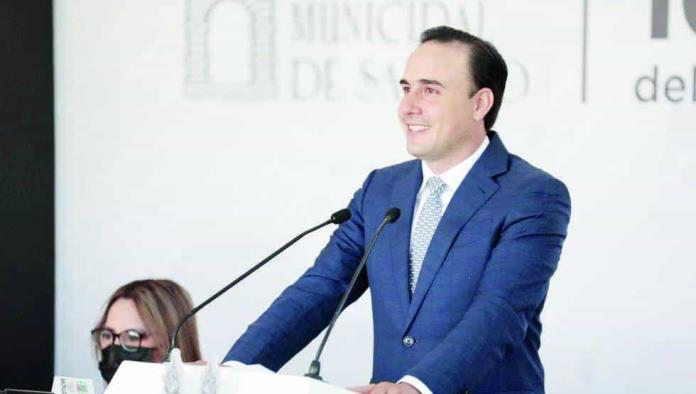 Manolo Jiménez el mejor alcalde