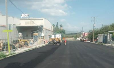Supervisa Soto avance de obras