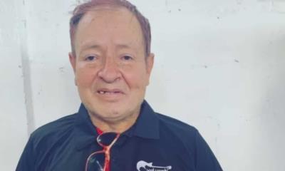 Se complica la salud de Sammy Perez por Covid-19