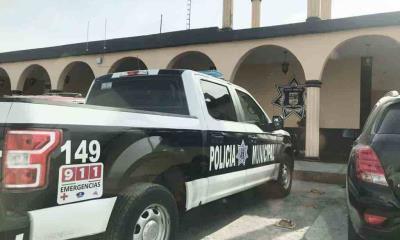 Se quedará Piña solo con buenos policías