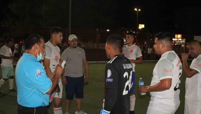 Arranca segunda Edición del Futsal