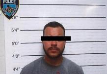 Arrestan a hombre  de Eagle Pass