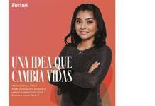 Forbes incluye a Camila entre las más poderosas