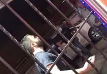Saltillo: Isaac se hace viral por noquear a los acosadores de su amiga (video)