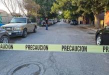 Buscan a homicida  de michoacano