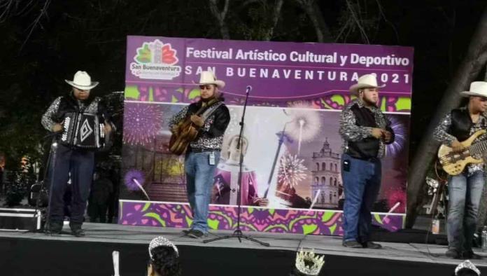 Concluye San Buena semana cultural
