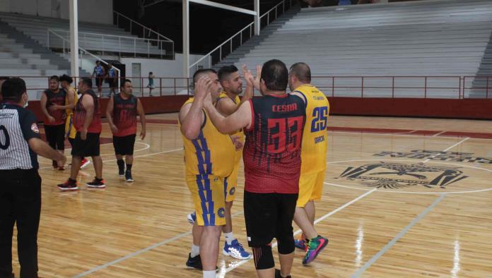 Supera Bulldogs  a Las Palmas