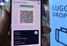 Francia exige certificado sanitario para entrar a eventos