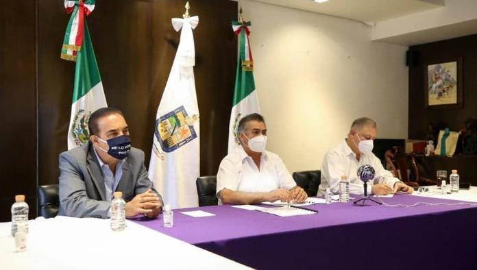 Suben hospitalizaciones en Nuevo León
