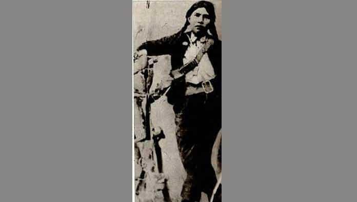Petra Herrera; la mujer más valiente de Pacho Villa