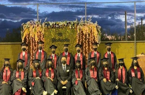 Inician graduaciones en Cecyte Emsad Coahuila
