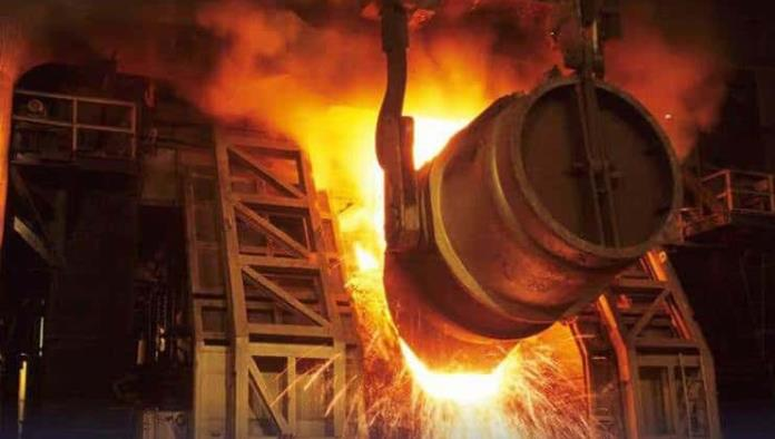 Por fin se abrieron las puertas de las dos siderúrgicas de Altos Hornos de México