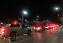 Confirman extensión  en cierre de fronteras
