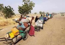 Terrorismo en Nigeria; Liberan a 100 personas secuestradas
