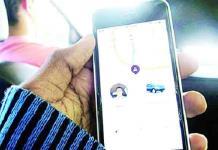 Aplican 'mega' multas a uber's