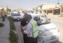 Emplazan a taxistas