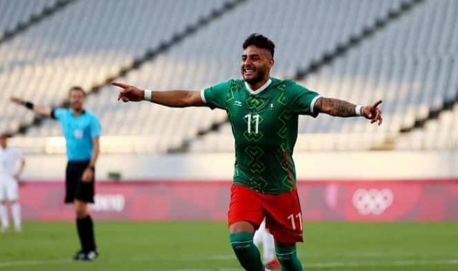 Selección Mexicana debuta con goleada