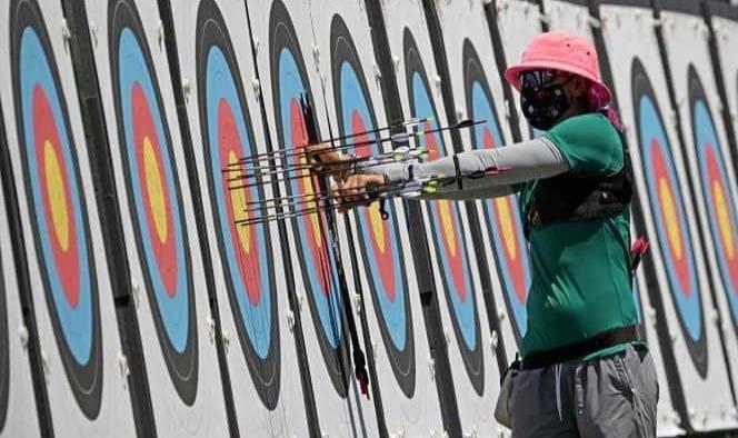 México, rival a vencer en Tiro con Arco