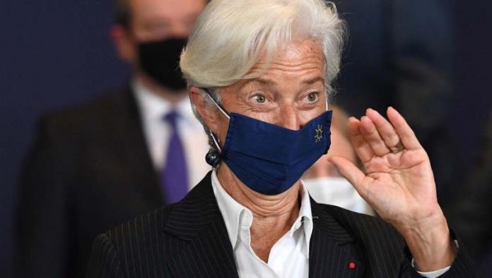 Variante Delta podría frenar la recuperación económica, advierte Christine Lagarde