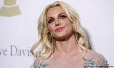 Ley Britney; Presentan ante senado americano nueva ley