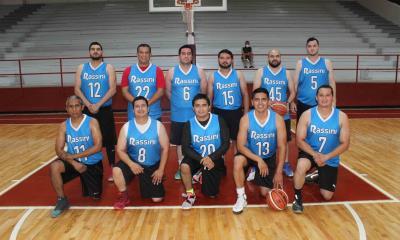 Finaliza jornada  11 de baloncesto