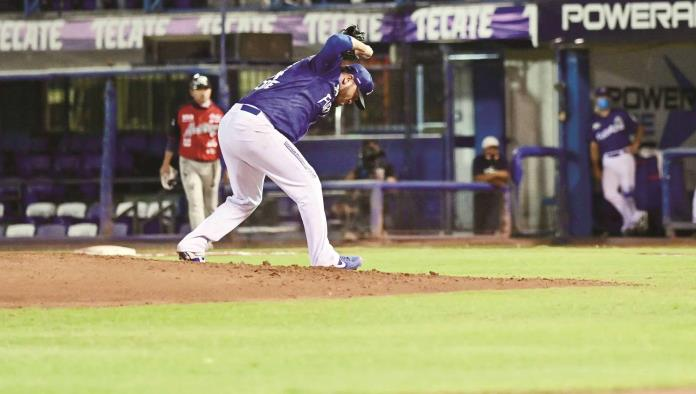 Doble golpe a Sultanes