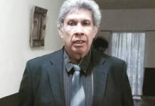 El Gobernador inauguró la obra ejecutada por la administración de Manolo Jiménez