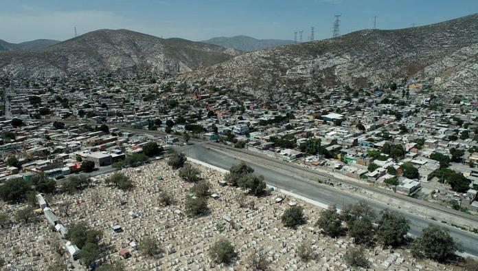 Coahuila sienta  precedentes
