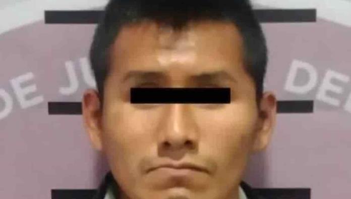 Detienen a violador múltiple en Edomex, abusó de al menos cinco mujeres