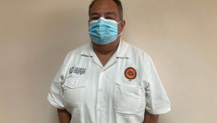 Exhorta bomberos no hacer llamadas falsas