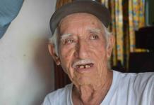 La pensión no alcanza a Don Reyes