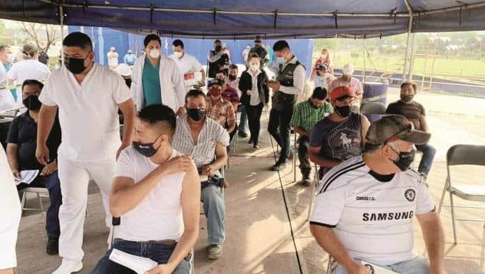 TRABAJADORES DE CONSTELLATION BRANDS Y LEAR SERÁN VACUNADOS
