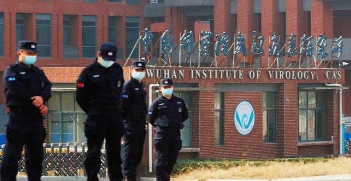 China rechaza que OMS investigue origen del Covid-19 en los laboratorios de Wuhan