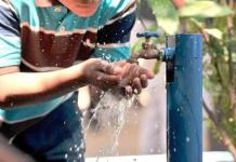 Exhorta SIMAS a cuidar el agua
