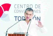 Gestiona Coahuila mayor presupuesto