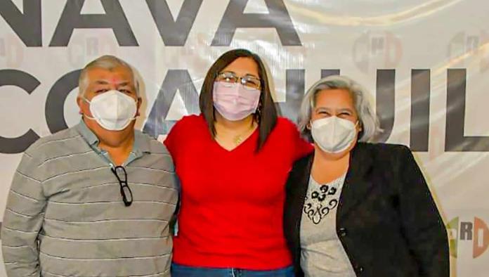 La labor política de Pilar Valenzuela