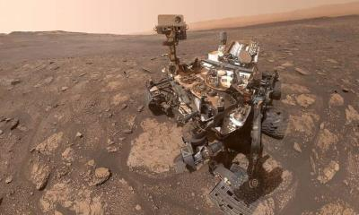 Trace Gas Orbiter; El satélite que busca vida en Marte
