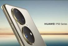 Huawei: la marca china anuncia la fecha de lanzamiento de la serie P50