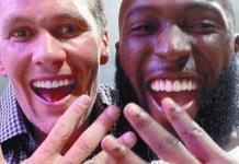 Brady y los Bucs presumen anillos de campeones del SB LV